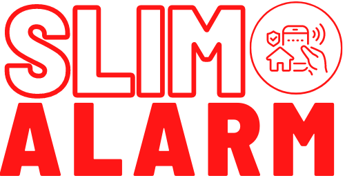 Slim Alarm